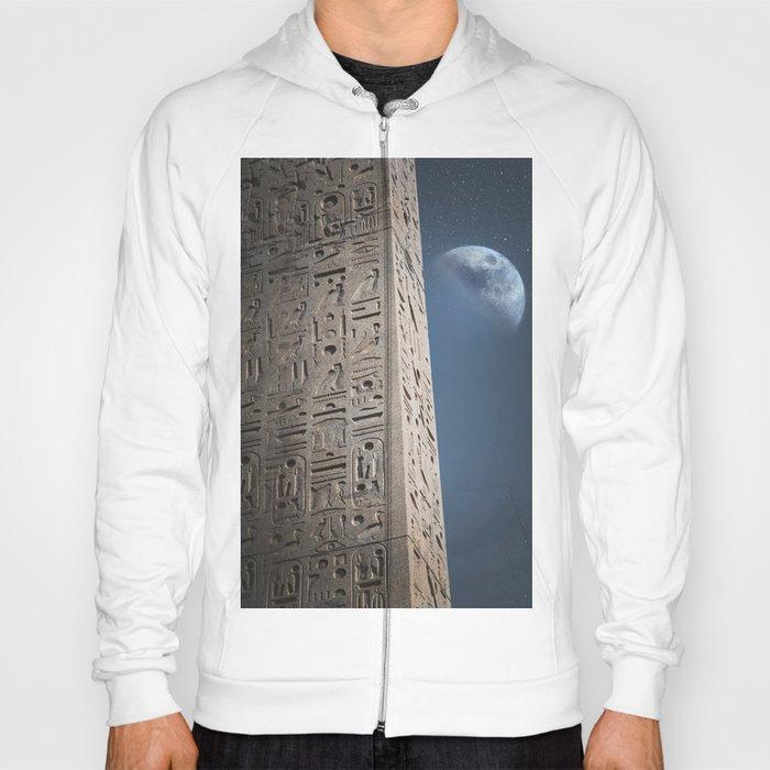 Egyptian Moon Hoody