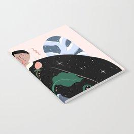 Arrange Notebook