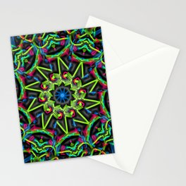 Colorandblack serie 234 Stationery Cards
