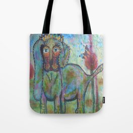 PoppaLop - Whimsies of Light Children Series Tote Bag