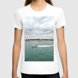 San Michele Island - Venice T-shirt