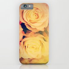 Pretty Little Roses iPhone 6s Slim Case