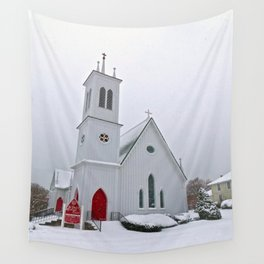 St. Paul's Episcopal Church Wall Tapestry