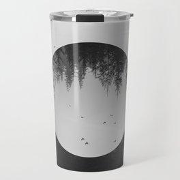 SOMEWHERE Travel Mug