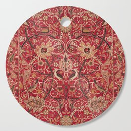 "William Morris ""Bullerswood"" 1. Cutting Board"
