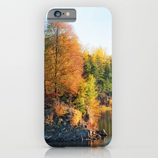 Changing Color iPhone & iPod Case