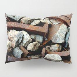 Spiked Pillow Sham