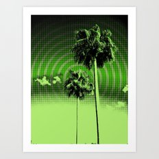 SummerTime 4 Art Print