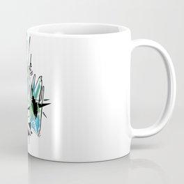 Street Diamond Coffee Mug