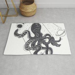 kraken Rug