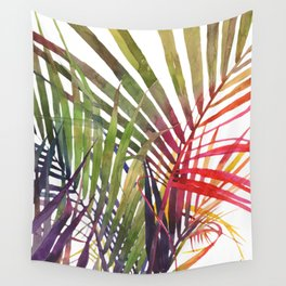 The Jungle vol 3 Wall Tapestry