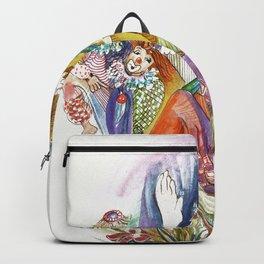 RB Feet Backpack