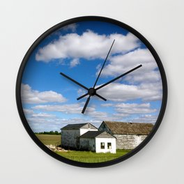 It's No Rod Stewart Wall Clock