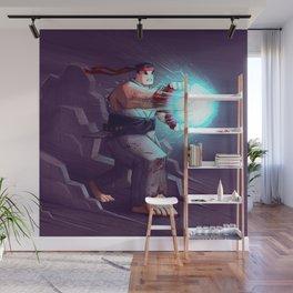 Ryu Wall Mural