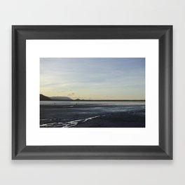 Cairns Framed Art Print