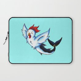 Chickenfish Laptop Sleeve