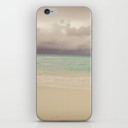 Coming Storm iPhone Skin