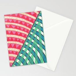The Future : Day 5 Stationery Cards