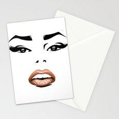 Bombshell Series: Sex - Sophia Loren Stationery Cards