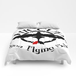 hiccup Comforters