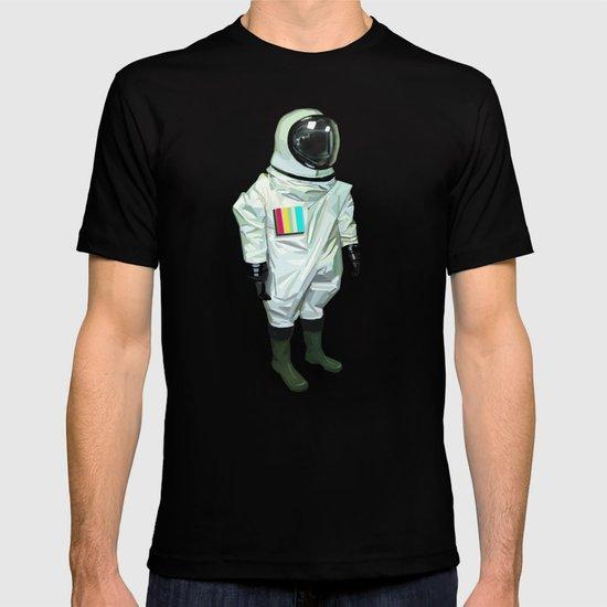 Mr CMYK T-shirt