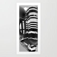 klitsch Art Print