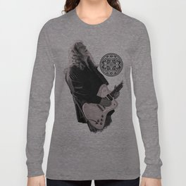 Warren Haynes/Govt Mule Long Sleeve T-shirt