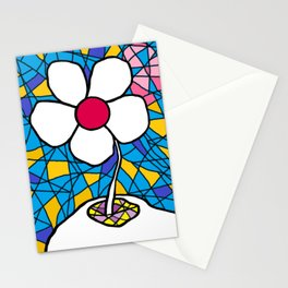 FLOWER FOR YOU    APRIL 4, 2020 Stationery Cards