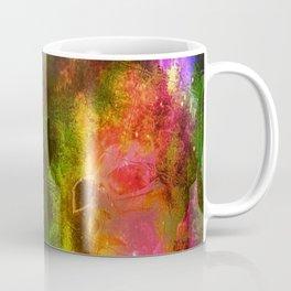 """Religion Is Childsplay"" by surrealpete Coffee Mug"