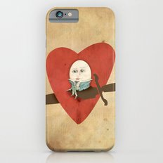 the lover iPhone 6s Slim Case