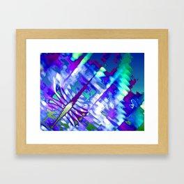 ACID 629 Framed Art Print