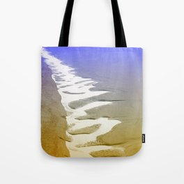Folly From Above Tote Bag