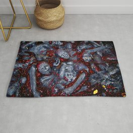 dungeon Rug