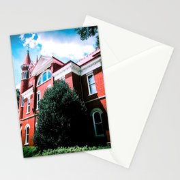 Ole Miss Historical Landscape Stationery Cards