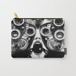 asc 712 - Le masque de la Méduse (Object woman) Carry-All Pouch