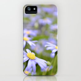 Some more daisies iPhone Case