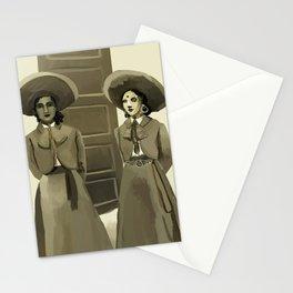 Dos Charras Stationery Cards