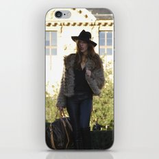 Fashion 4 iPhone & iPod Skin