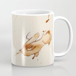 #coffeemonsters 500 Coffee Mug