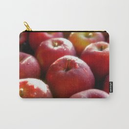Sweet red Apple Carry-All Pouch