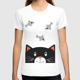 Dreaming of Fish T-shirt