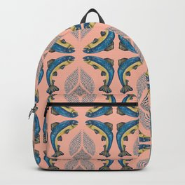Carrizalillo Backpack