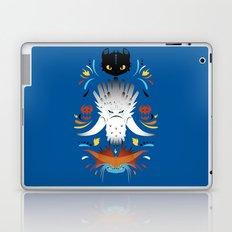 Trained Dragons Laptop & iPad Skin