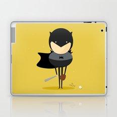 My baseball hero! Laptop & iPad Skin