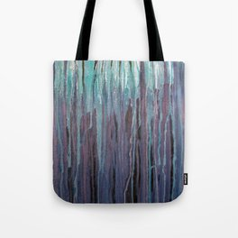 Waterline Project Tote Bag