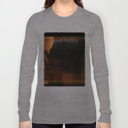 our Evil is Good, Our Evil is Shirt Long Sleeve T-shirt