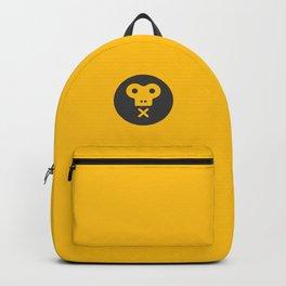 The Monkeys Order Backpack