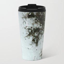 Steady Drizzle Travel Mug