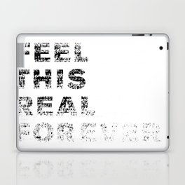 Everlong Laptop & iPad Skin