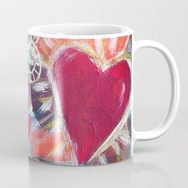 My Loving Heart Coffee Mug